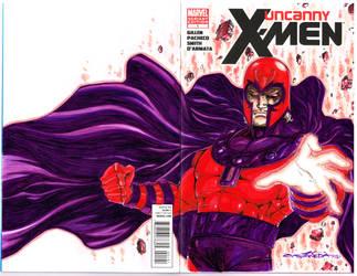 Magneto by viskratos