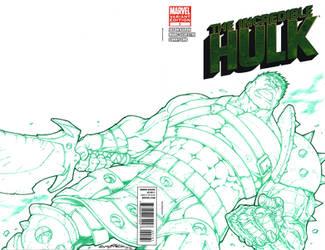 World War Hulk by viskratos