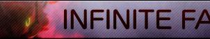 Infinite Fan Button by FangedCreatures