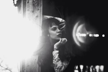 Amy Bathory by Tiffany-Moon