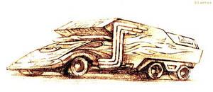 Rodimus Prime the truck