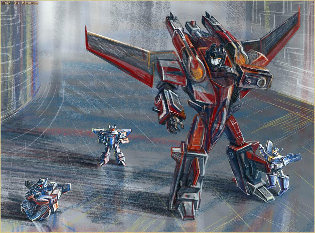 Autobot Starscream By Olivia 27 Deviantart – Wonderful Image