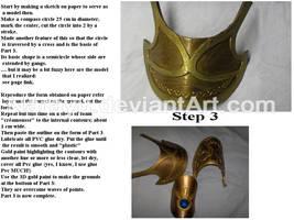zelda armor part 3 by Narayu