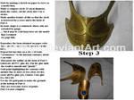 zelda armor part 3