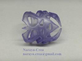 zelda Skyward Sword the Goddess bracelets, cuffs by Narayu