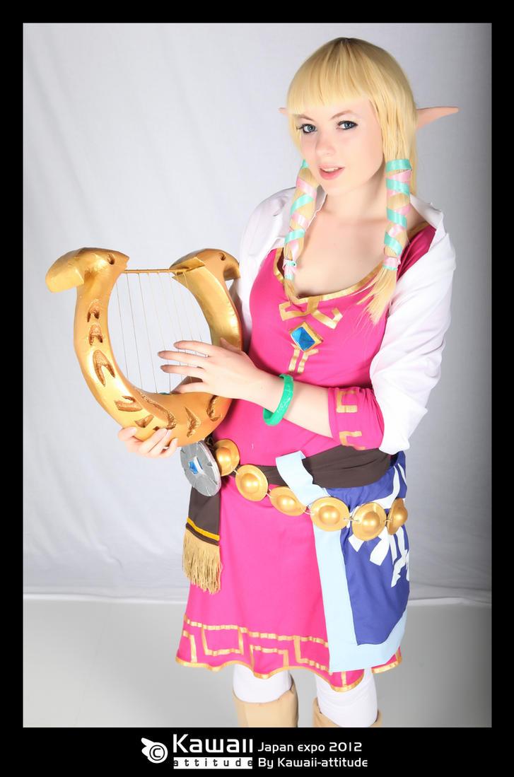 Zelda by Narayu