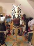 WIP Ahsoka Tano costume