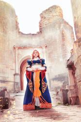 Princess of Hyrule Castle