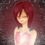 Kairi - Kingdom Hearts