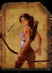 Young Lara