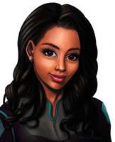 Unmasked Heroine by JJwinters