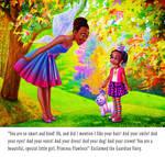 Guardian Fairy and Princess Flawless