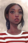 Loose Painting/Study