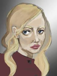 Angela by jessiealexandra
