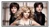 : The Band Perry Stamp : by ShyEquine
