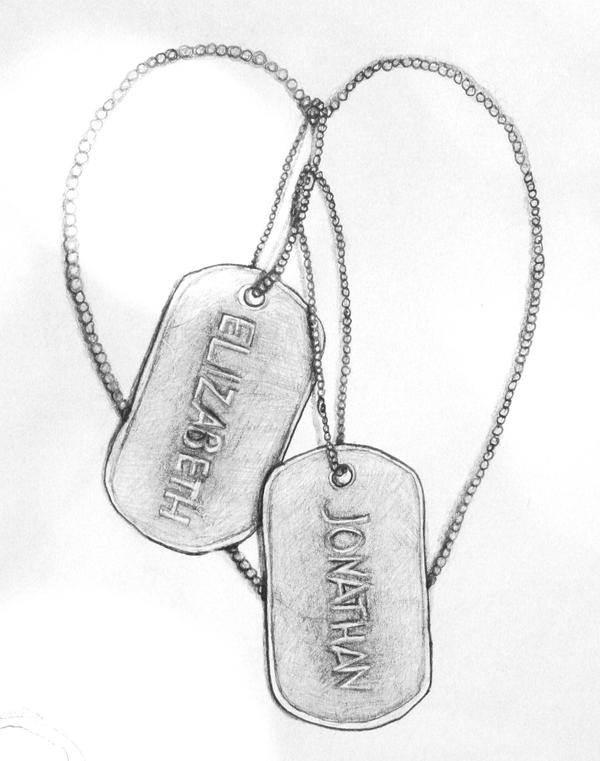 Get Dog Tag Made Military
