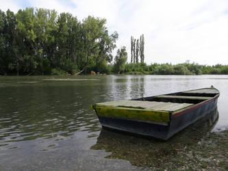 Boat Trip - 12 by Gwathiell