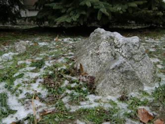 Winter 14 - Around th mountain by Gwathiell