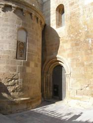 Spain - T4 Enter by Gwathiell
