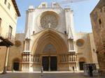 Spain T8 Cathedral d Tarragona