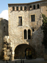 Spain T11 Museum by Gwathiell