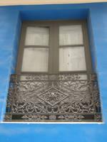 Spain T67 Window balcony