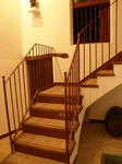 Spain Th1 Stairs