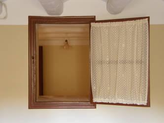 Spain Th5 Between Rooms by Gwathiell