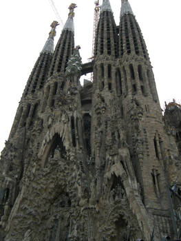 Spain Fr6 Towers