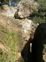 Spain Sa28 Rocks by Gwathiell