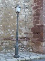 Spain Sa33 Street Lamp by Gwathiell