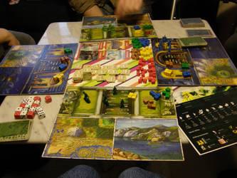 Games 1 Age of Mythology