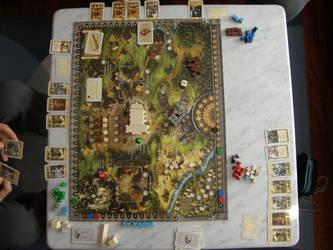 Games 2 Board Setup by Gwathiell