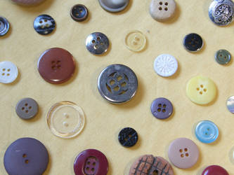 Buttons 1 Pattern