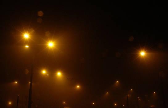 Nighttime - Lights