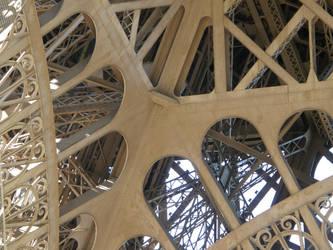 La Tour Eiffel 4 by Gwathiell
