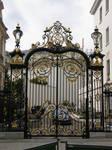 Ornament gate