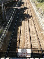 Rails by Gwathiell