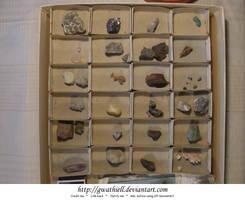 Stones 07 by Gwathiell