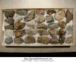 Stones 06 by Gwathiell