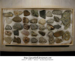 Stones 05 by Gwathiell