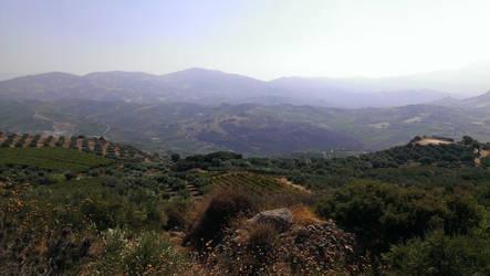 Crete - Triple