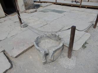 Crete - Knosos - Thing