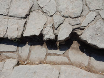 Crete - Knosos - Path