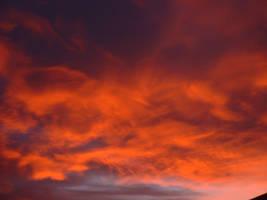 Amazing Sky - 02 by Gwathiell