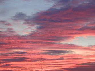 Amazing Sky - 05 by Gwathiell