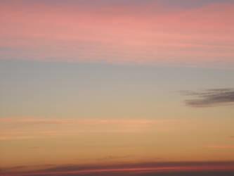Sunrise by Gwathiell