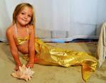 Keira the Little mermaid 3 by Elsapret