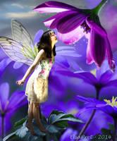Springdust by Elsapret