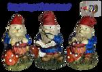 Gnomes png